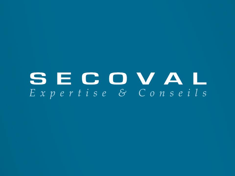 SECOVAL Expertise & Conseils