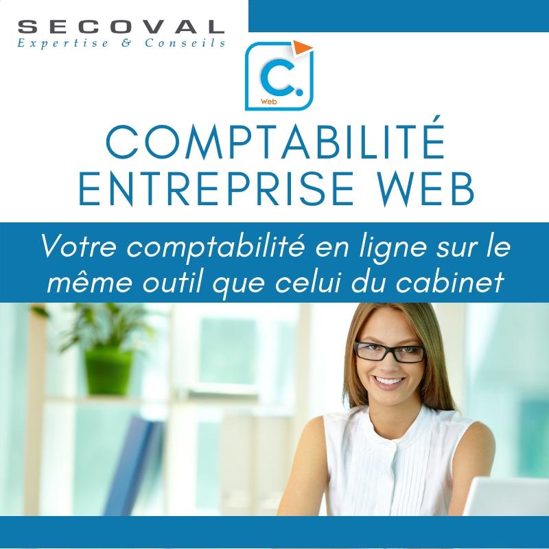 Compta Entreprise Web Secoval Manosque Aix-en-Provence Sisteron