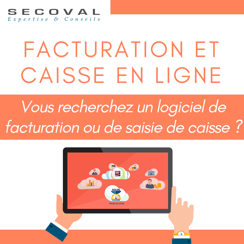 Facturation et Caisse Secoval Manosque Aix-en-Provence Sisteron