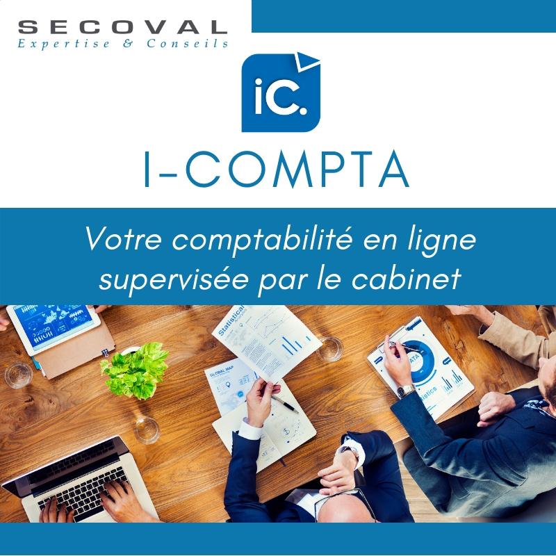 iCompta Secoval Manosque Aix-en-Provence Sisteron