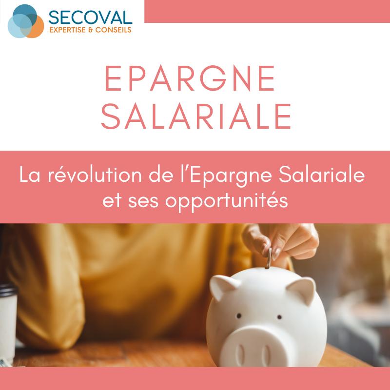 épargne salariale secoval expertise compatble manosque sisteron aix en provence forcalquier