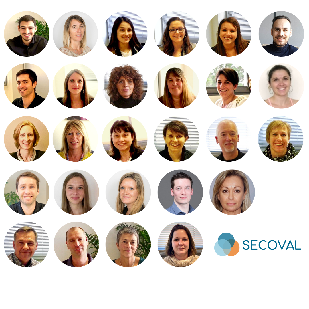 equipe secoval