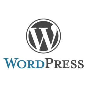 wordpress logo secoval